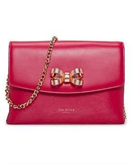 44593de02 Ted Baker Chain Bag - ShopStyle Australia