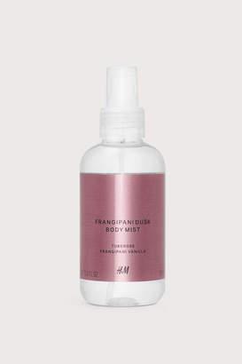 H&M Body Mist - Frangipani Dusk - Women