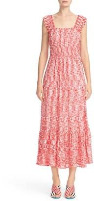 Women's Missoni Knit Midi Dress $2,050 thestylecure.com