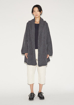 Lauren Manoogian Capote Coat $565 thestylecure.com