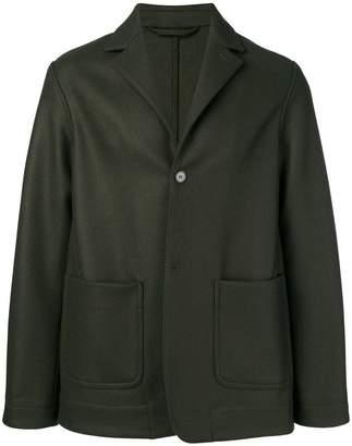 Officine Generale structured blazer