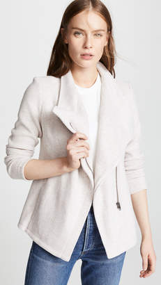 BB Dakota In Mind Zip Front Jacket