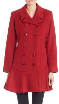 Cashmere Coat Australia | Down Coat