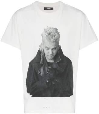Amiri The Lost Boys print cotton t shirt