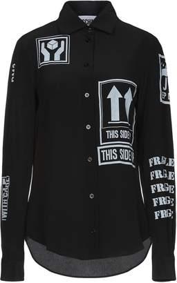 Moschino Shirts - Item 38781747MA