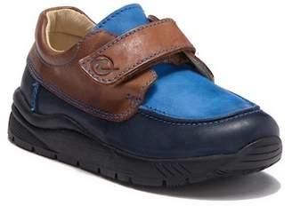 Naturino 5054 Suede Colorblock Sneaker (Toddler, Little Kid, & Big Kid)