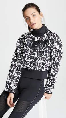 adidas by Stella McCartney Run Sweater