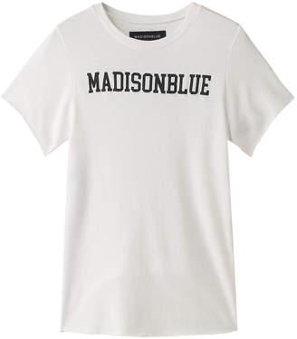 MADISONBLUE (マディソンブルー) - マディソンブルー 裏起毛 ミニTシャツ