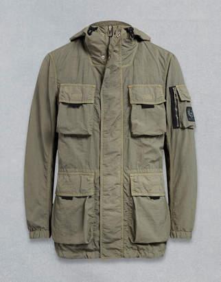 Belstaff Pallington Parka Jacket