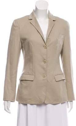 Loro Piana Structured Cashmere Blazer