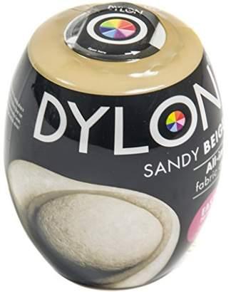 Dylon Machine Pod Box of 3, dye, Sandy Beige, 25 x 10 x 4 cm