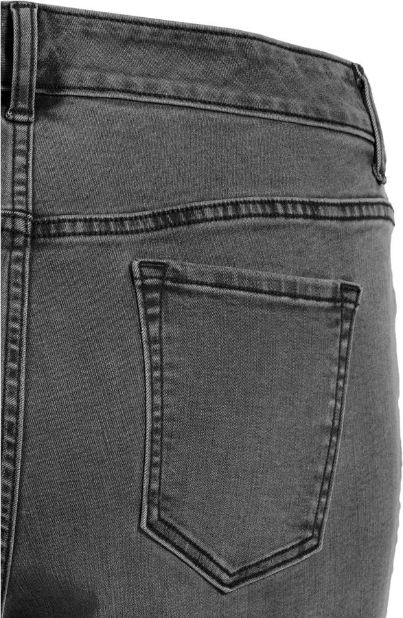 Old Navy Women's Plus The Rockstar Mid-Rise Jeans