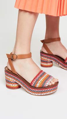 Tory Burch Paloma 95mm Sandals