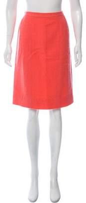 Chanel Knee-Length Skirt