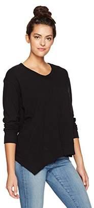 Wilt Women's Big Seamed Sweatshirt