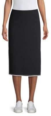 Escada Sport Ricantari Pencil Skirt