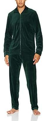 Hom Cocoon Homewear,Men's Pajama Set,Large