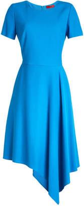 HUGO Keshas Asymmetric Dress