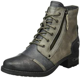 Mustang Women s 1229-502-92 Ankle Boots 103c29fa37