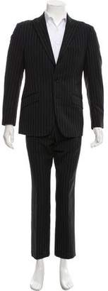Dolce & Gabbana Two-Button Suit
