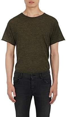 Nili Lotan Men's Corey Cashmere T-Shirt