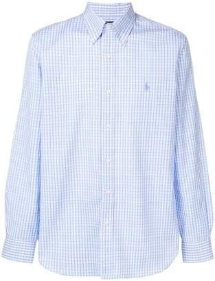 f8060b419b50 Polo Ralph Lauren Plaid Men s Shirts - ShopStyle