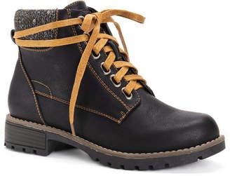 Muk Luks Women Mitzi Boots Women Shoes