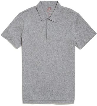 JackThreads Jersey Polo $28 thestylecure.com