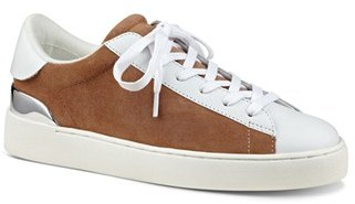 Women's Nine West 'Palyla' Sneaker $88.95 thestylecure.com