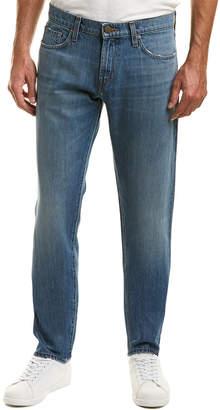 J Brand Tyler Waxing Taper Slim Leg