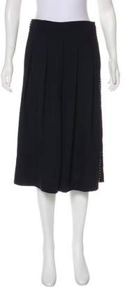 DAY Birger et Mikkelsen High-Rise Embellished Culottes