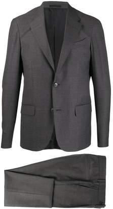 Ermenegildo Zegna two-button suit