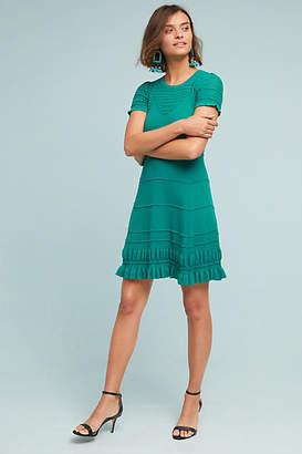 Maeve Promenade Crochet Dress