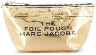 Marc Jacobs (マーク ジェイコブス) - Marc Jacobs Foil ポーチ