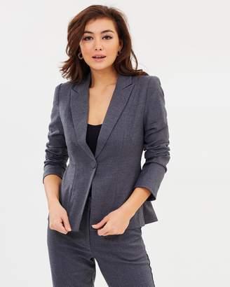 Forcast Amali Suit Jacket