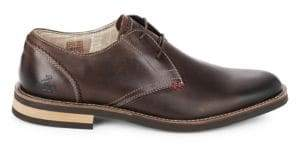 Original Penguin Wade Leather Derby Shoes