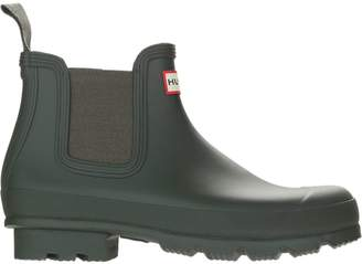 Hunter Chelsea Rain Boot - Men's