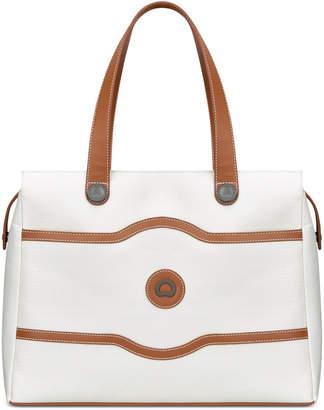 Delsey Chatelet Shoulder Tote Bag