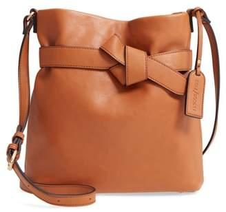 Sole Society Karon Faux Leather Shoulder Bag