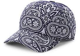 Cartier Etudes Etudes Men's Cloud Bandana Baseball Cap