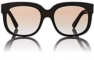 Gucci Women's GG0361S Sunglasses - Beige, Tan