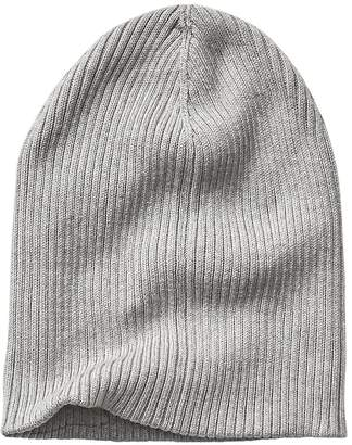 Athleta Reversible Ribbed Beanie