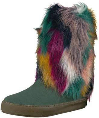 Penny Loves Kenny Women's Airbrush Fashion Boot