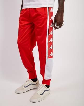 Kappa Banda 10 Alen Red & White