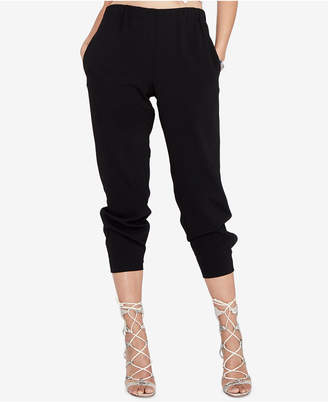 Rachel Roy Cropped Pull-On Pants, Created for Macy's