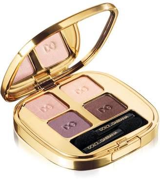 Dolce & Gabbana Make-up Smooth Eyeshadow Quad Smoky