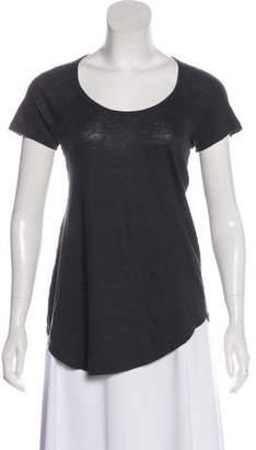 Etoile Isabel Marant Linen Knit Top