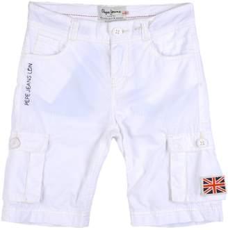 Pepe Jeans Bermudas - Item 36961953QM