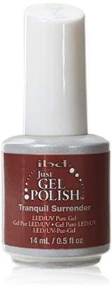 IBD Just Gel Polish 0.5oz/ 14ml - Pick Any Color (IBD57057 - Tranquil Surrender) by