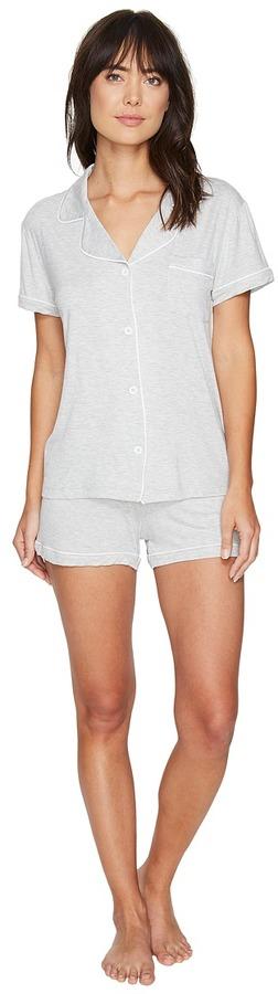 UGGUGG - Josephine PJ Short Set Women's Pajama Sets